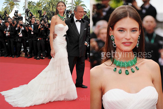 Cannes Festival 2011 – The Red Carpet